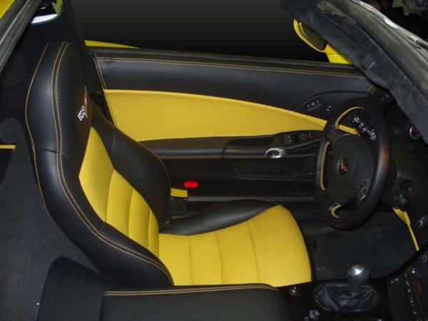 Технология перетяжки салона автомобиля кожей своими руками - Pressmsk.ru